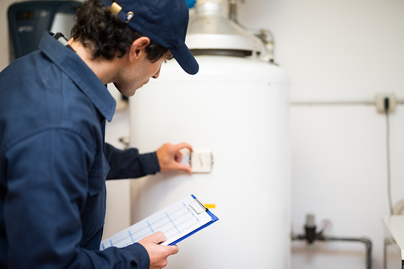 Boiler Installation Certificate in York North Yorkshire