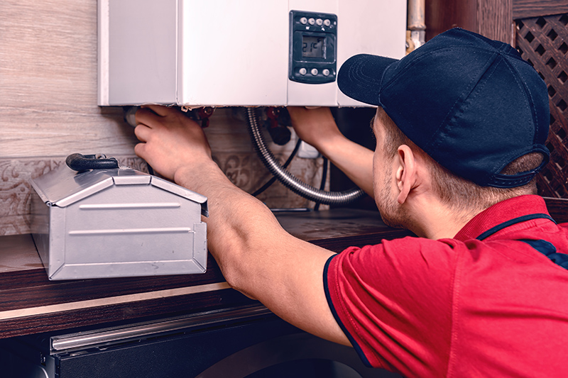 Boiler Installation Cost in York North Yorkshire