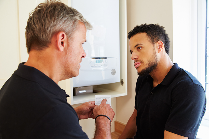 How Much To Install A Boiler in York North Yorkshire